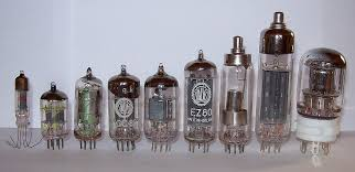 <b>Vacuum</b> tube - Wikipedia