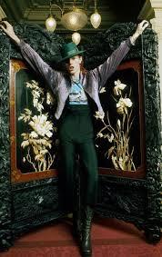 David Bowie – 81 фотография | People | David bowie fashion ...
