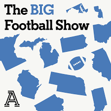 The BIG Football Show: A show about Big Ten football