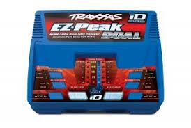 <b>Зарядное устройство EZ</b>-<b>Peak</b> NiMH-LiPo Live Dual 200W with iD ...