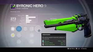 byronic hero related keywords suggestions byronic hero long destiny new legendary gun byronic hero helmet murvaux type