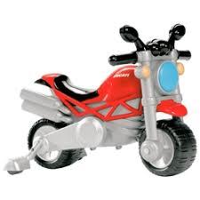 «Chicco <b>Каталка Chicco Мотоцикл Ducati</b> Monster» — Детские ...