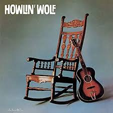 <b>HOWLIN WOLF</b> - <b>HOWLIN WOLF</b> (GATE) (LTD) (<b>180g</b>) | Music