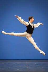 <b>New arrivals</b>, <b>promotions</b>, and a key retirement at Boston Ballet - The ...