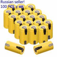 Nicd 1.2 v Battery