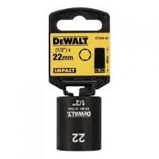 Купить DEWALT DT7540 <b>ударная накидная головка</b> 22MM ½ ...
