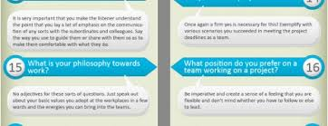 recruiter archives   infographicsmaniajob interview questions and answers