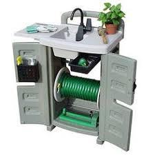 portables outdoor sink station kitchen outdoor portable garden sink  outdoor portable garden sink