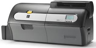 Buy <b>Zebra ZXP</b> 7 Card Printer Duplex (<b>Z72</b>-000C0000EM00)