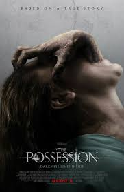 Poster La Posesión (El Origen del Mal)  (The Possession (Dibbuk Box)) (2012) PELICULA