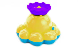 <b>Игрушка</b> детская для ванны <b>Фонтан</b>-<b>осьминожка</b> — купить в ...