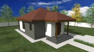 One Bedroom House Plans   Meeting Expectations   Houz BuzzOne bedroom house plans for all
