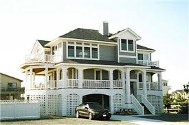 Coastal Houses and House Plans   The Plan CollectionCoastal House Plans