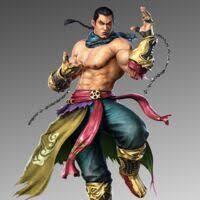 <b>Feng Wei</b>   Tekken Wiki   Fandom