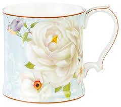 Elan gallery <b>Кружка Дикая роза</b> 380 мл — купить по выгодной ...