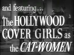 Image result for images of catwomen of the moon