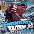 That Tsunami Wave