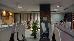 software company office. better you go for a shared office space in bangalore because by opting coworking will save huge capital on setup get professional software company c