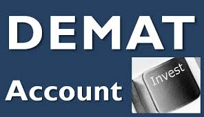 Image result for demat account