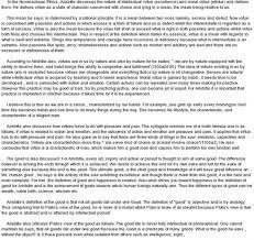 short essay   due    aeschylus plato aristotle essay aristotle essay       due  september