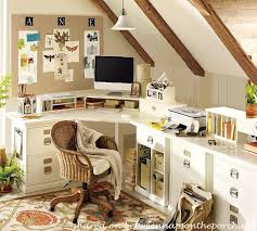 pottery barn bedford office furniture layout and design ideas 07 barn office furniture