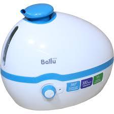 Купить ультразвуковой <b>увлажнитель воздуха Ballu UHB</b>-<b>100</b> в ...