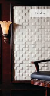 stick wall tiles quotxquot: essentials collections nappatilea faux leather wall tiles