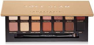 <b>Anastasia Beverly Hills</b> - Eyeshadow Palette - <b>Soft</b> Glam: Amazon.ca ...