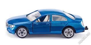 <b>SIKU Mercedes</b>-<b>Benz E</b> classe артикул 1501 купить в Москве в ...