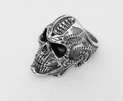Ring Skull Biomechanics STL <b>3d</b> model for <b>3d printing</b> | <b>3D</b> Print ...