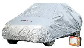 Чехол-<b>тент</b> на автомобиль защитный, размер <b>S</b> (455х186х120см ...