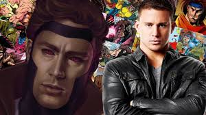 Image result for channing tatum as gambit