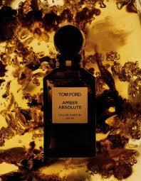 Perfume Review: <b>Tom Ford</b> Private Blend <b>Amber Absolute</b> ...