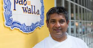 Chef Floyd Cardoz <b>Dies</b> Due to Novel Coronavirus, Reports Say ...