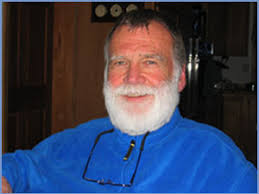 Picture of Bill James. To Fairbanks Interviews - BillJames%2520001