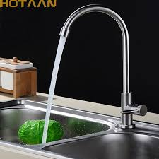 top 10 satin nickel <b>kitchen faucet</b> list and get <b>free</b> shipping - a105