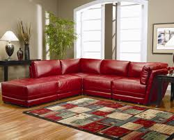 Red Color Bedroom Living Room Designs With Red Sofa And White Ideas Idolza