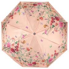 Купить <b>Зонт</b> автомат <b>FLIORAJ Нежность</b> по выгодной цене на ...
