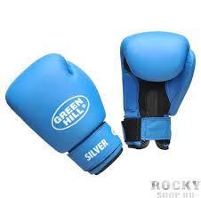Купить боксерские <b>перчатки Green Hill</b> в Москве – Rocky-shop.ru