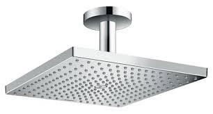 <b>Верхний душ</b> встраиваемый hansgrohe Raindance E <b>300</b> Air 1jet ...