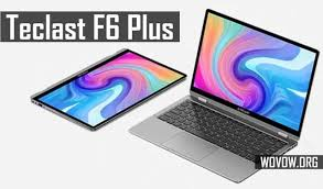 <b>Teclast F6 Plus</b> First REVIEW: Is This Laptop Really From 2019?