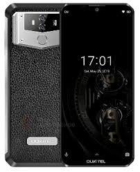 <b>Oukitel K12</b> 6/64GB <b>Black</b>