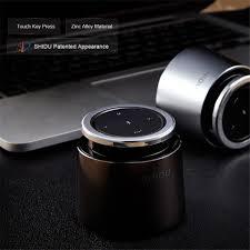 <b>SHIDU Mini Bluetooth 4.2</b>+<b>EDR</b> Speaker Portable Wireless ...