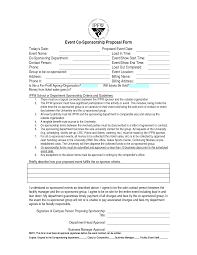 resume sponsorship executive executive resume templates resume sponsorship proposal sample executive resume template 5 sponsorship