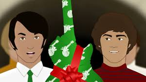 The <b>Monkees</b> - The <b>Christmas</b> Song (Official Music Video) - YouTube