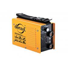 Отзывы о <b>Сварочный инвертор Denzel</b> ММА-200 Compact