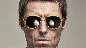 <b>Liam Gallagher</b> interview: GQ's September cover star | British GQ