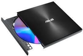 Оптический <b>привод DVD</b>-<b>RW ASUS</b> SDRW-08U9M-U, <b>внешний</b> ...
