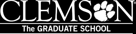 graduate school clemson university graduate school