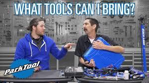 Shop Talk: What Tools Should We Bring on Our <b>Bike</b> Trip? - YouTube